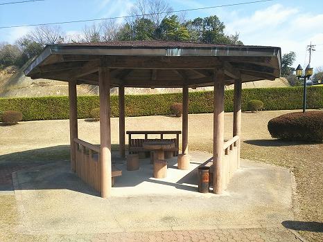 東員町墓地公園の画像6