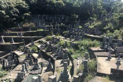 呉市営 坪内墓地の画像1