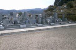 壷阪山霊園の画像1