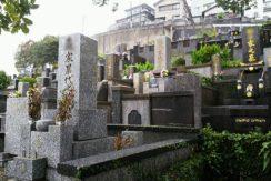 長崎市営 浦上墓地の画像1