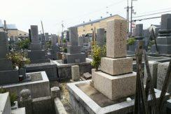 松山市営 和気墓地の画像1