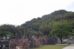 やすらぎ県民霊園の画像1