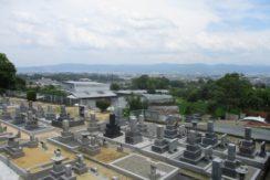 矢田えびす墓苑の画像1