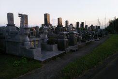 山鹿市営墓地公園の画像1