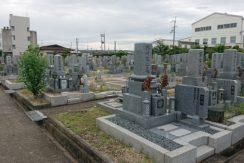 大和郡山市公園墓地の画像1
