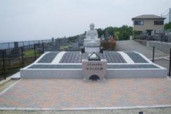 五月山緑地霊園永代供養墓1