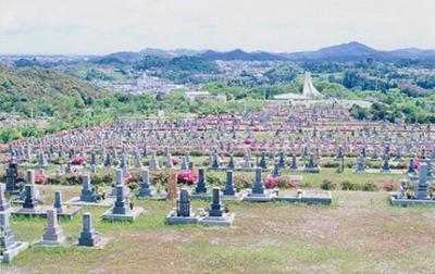 伊勢やすらぎ公園墓所_0