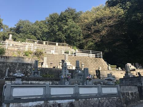 呉市営 吉浦墓地_0