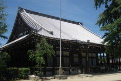 本願寺西山別院の画像1