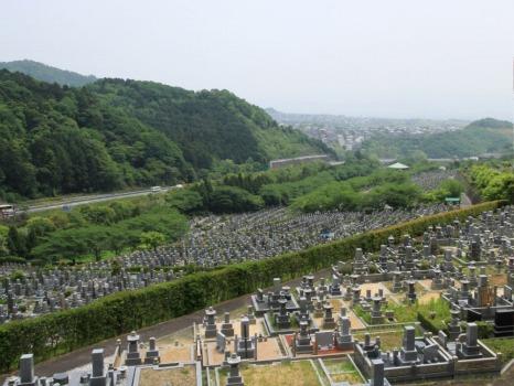 京都霊園の画像
