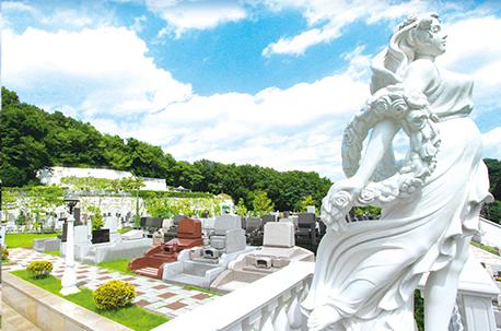 ヒルズ川崎聖地の画像5