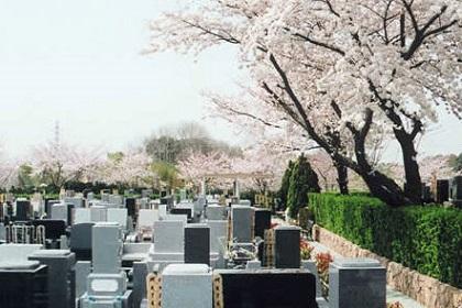 桜ヶ丘聖地霊園_0