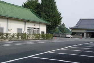 鶴ヶ島霊苑_1