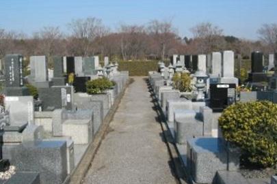 さいたま市営霊園 思い出の里_2