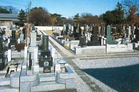 三明院墓苑_0