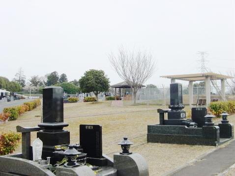 東海村公園墓地 須和間霊園_2
