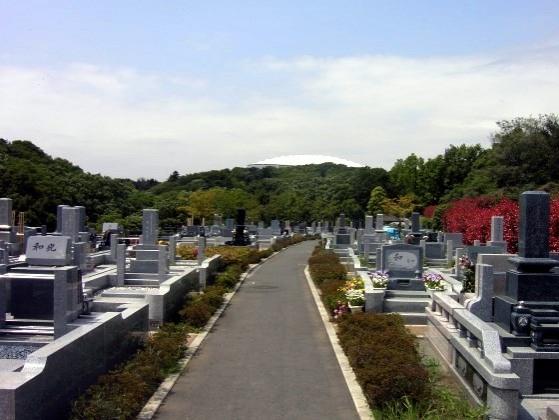 狭山湖畔霊園_1