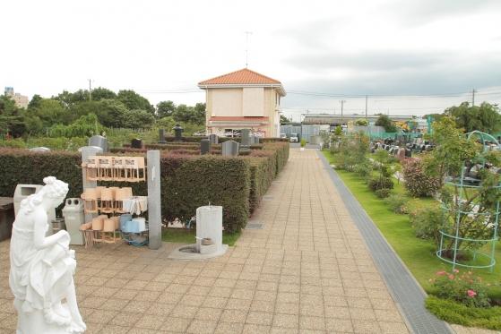 メモリアルパーク花の郷聖地 相模大塚_2