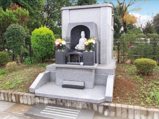 所沢中央霊園_4