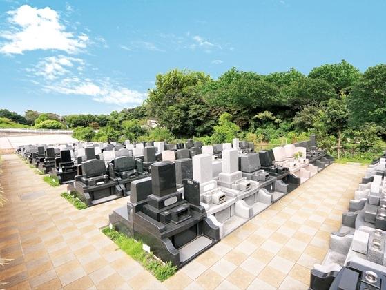 川口霊園 かわぐちの杜の画像2