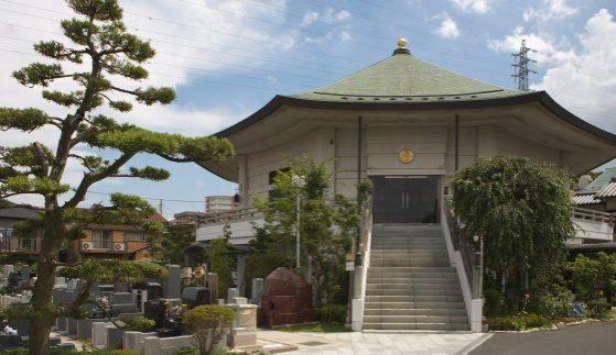 稲毛御廟の画像2