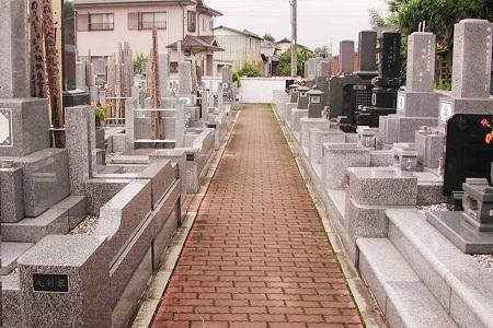 龍福寺墓苑_3