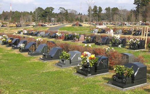 千葉市営 平和公園墓地_0