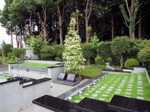 船橋メルヘンパーク 樹木葬墓地「こころの樹」_5