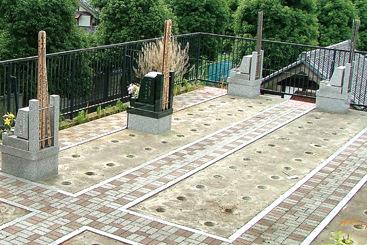 徳蔵院墓苑_0