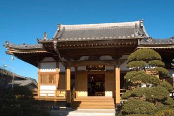 西方山報土院安養寺の画像