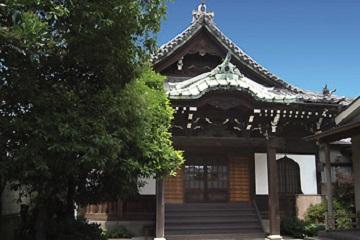 法聚山 大法寺の画像