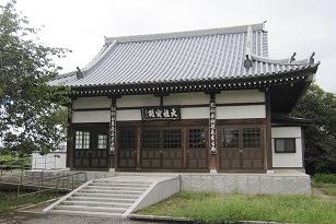 大雄寺墓苑_0