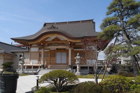 感應寺の画像