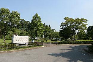 松戸市営 白井聖地公園_0