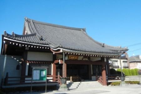 十念寺の画像