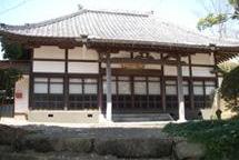 西福寺墓苑_1