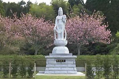 能満寺やすらぎの里霊園_5