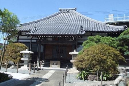 妙泉寺の画像