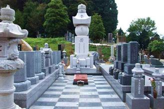 絆の里 永代供養墓_0