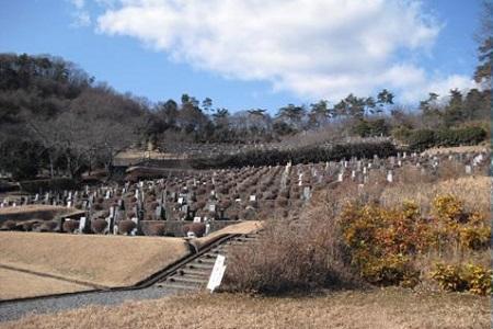栃木市営 聖地公園_0