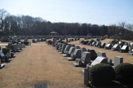 小山市営 墓園やすらぎの森_0