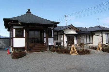 太子山 天明寺_0