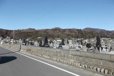 子持墓地・A_0