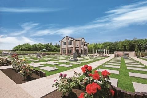 メモリアルパーク大和墓苑の画像2