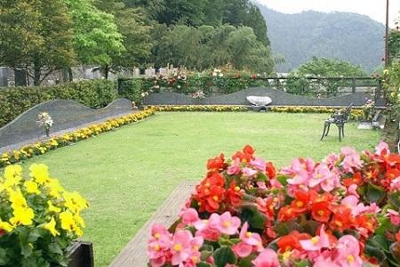 西東京墓苑_4