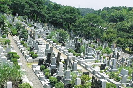 東京秋田霊園_0