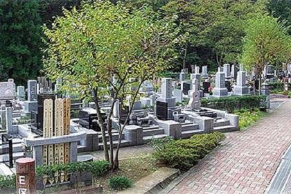 八王子の杜公園墓地_0