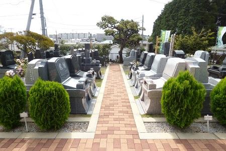 メモリアルガーデン山田_3
