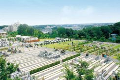 町田いずみ浄苑フォレストパークの画像1