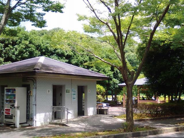 横須賀市営 公園墓地_5
